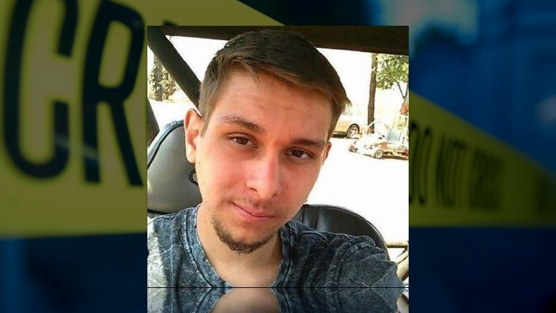Elijah Bear Diaz missing