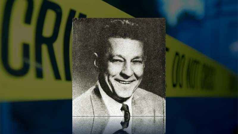 Joe Vogler's disappearance and murder features on Ice Cold Killers