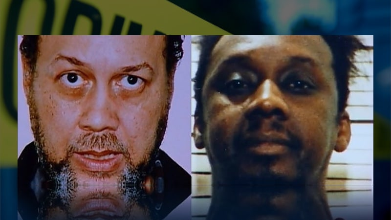 Former Motown man Lawrence Horn hired hitman to kill his ex-wife and quadriplegic son