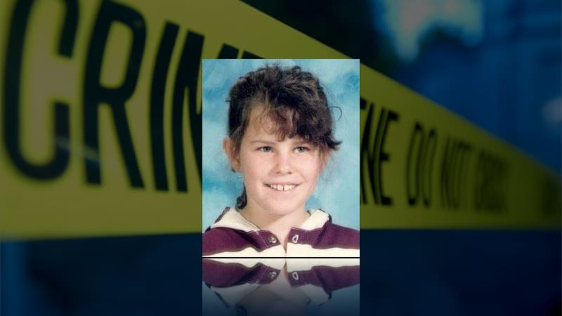 Stephanie Crane, 9, left a bowling alley and Disappeared