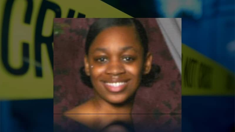 Pregnant teen Tavia Sills was shot dead by her ex-boyfriend Lamondre Tucker – Murder Chose Me