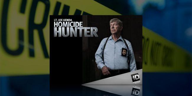 William Davis murder, Joe Kenda investigates