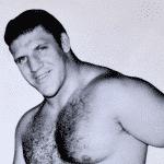 Bruno Sammartino as WWWF Champion