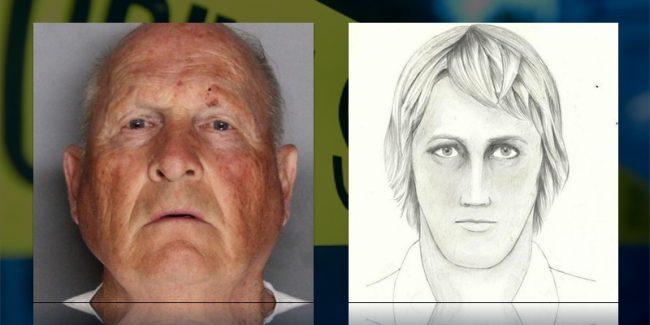 Golden State Killer suspect Joseph James DeAngelo appears in court - People Magazine Investigates