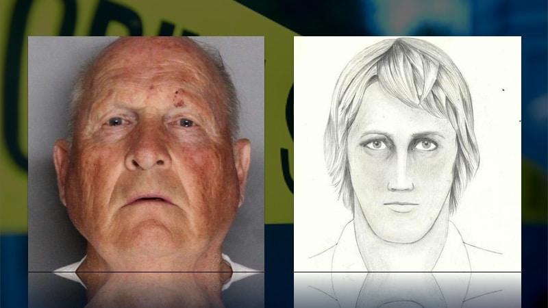 Golden State Killer suspect Joseph James DeAngelo appears in court – People Magazine Investigates