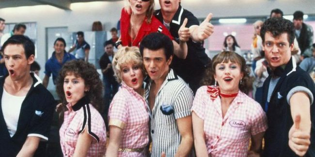 The Travolta/Newton John Cameo We Almost Got and 11 More Things We Learned From The Cast and Director Of Grease 2!