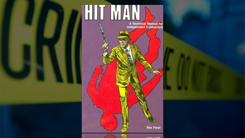 hit man a technical manual for independent contractors