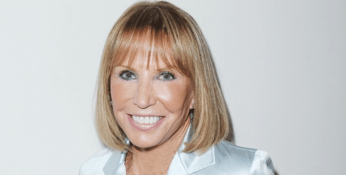 Leslie Charleson out at General Hospital, actress suffers leg injury