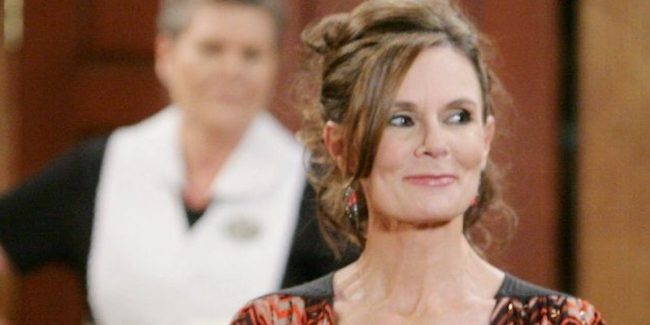 Lucy Coe on General Hospital