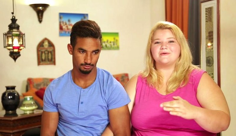 90 Day Fiance Before The 90 Days Season 2 About The Couples Hollywood Life