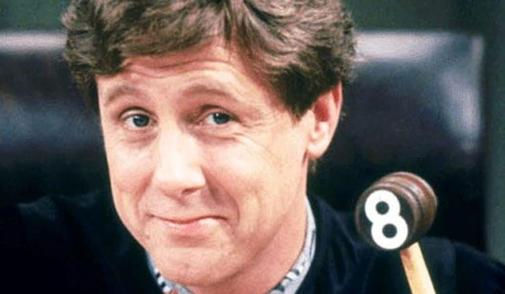 Celebs, Social Media Mourn Harry Anderson: 'One of a Kind Talent'