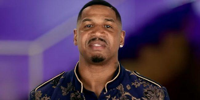 Stevie J on Love & Hip Hop: Atlanta