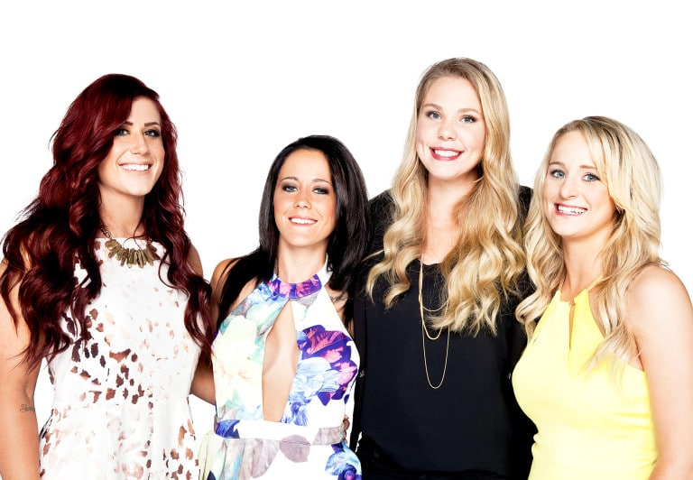 When is the Teen Mom 2 Season 9 premiere?