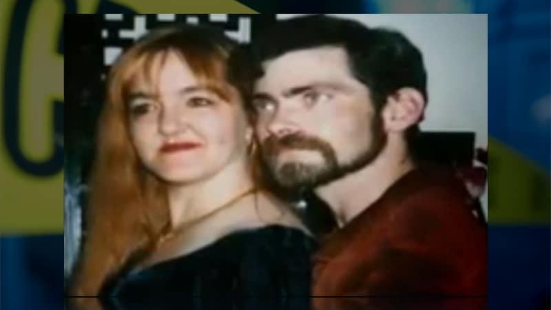 Serial killer Sean Vincent Gillis's ex-girlfriend Terri Lemoine talks to Dead of Night