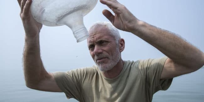 Jeremy Wade on Mighty Rivers