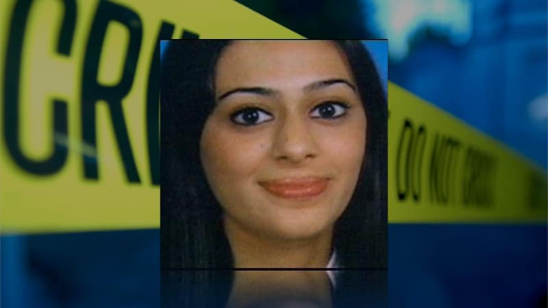 Amandeep Atwal was murdered by her own father who disapproved of her relationship