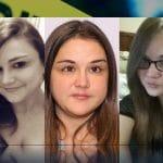 Ashley Pegram murdered