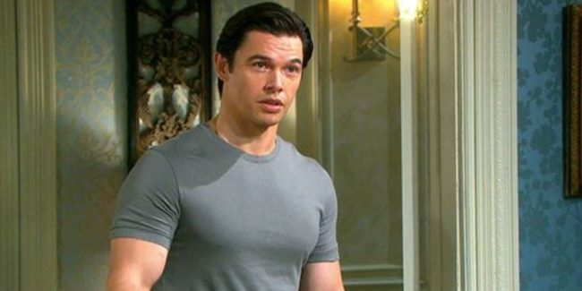 Days of our Lives Spoilers: Xander