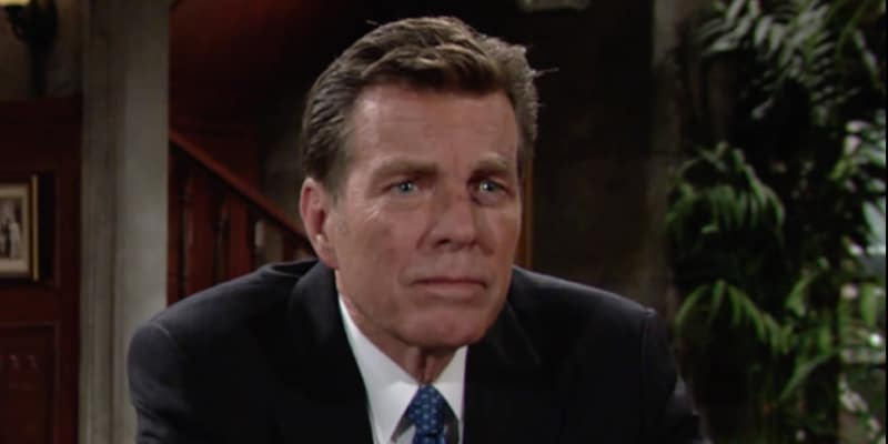 Jack Abbott: The Young and the Restless