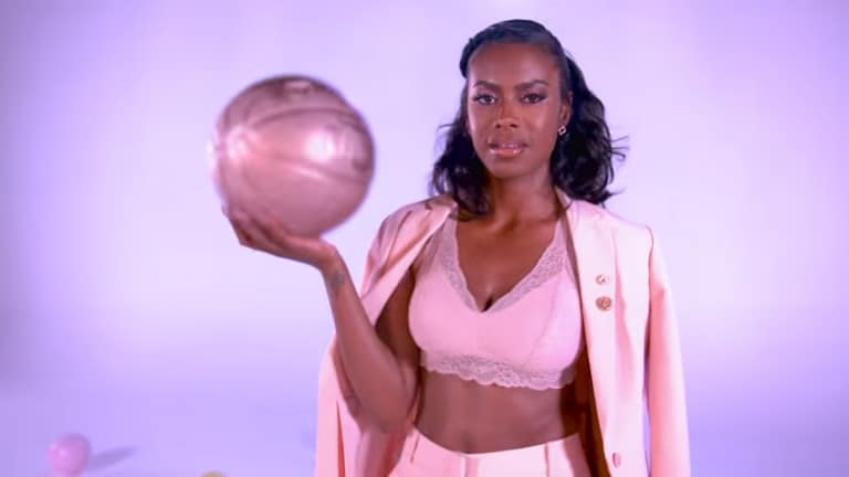 Who is Kristen Scott on Basketball Wives? Find out about new VH1 star