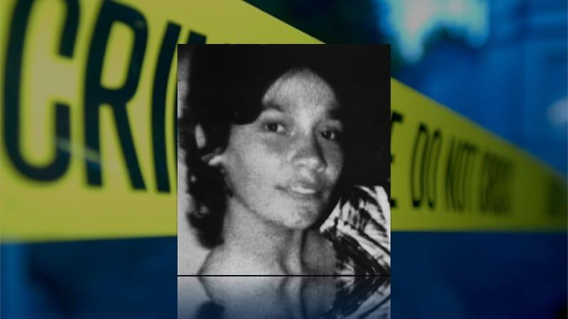 Louise Medeiros murder