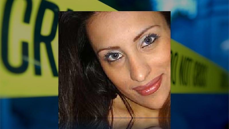 Former Hell's Angels leader Daniel Roberts murder his ex-girlfriend Melissa Mendoza