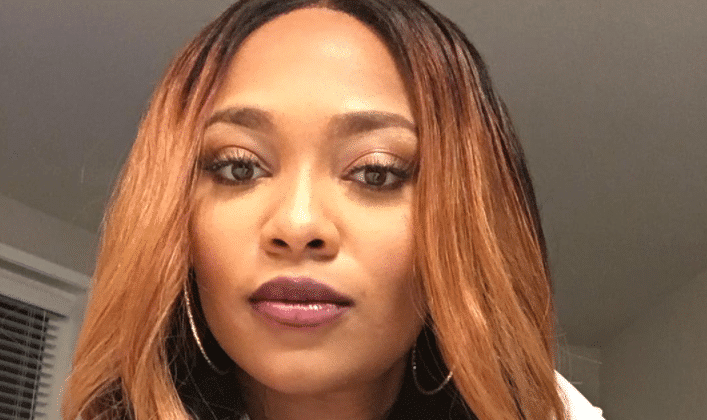 Teairra Mari sex tape leak Instagram hack