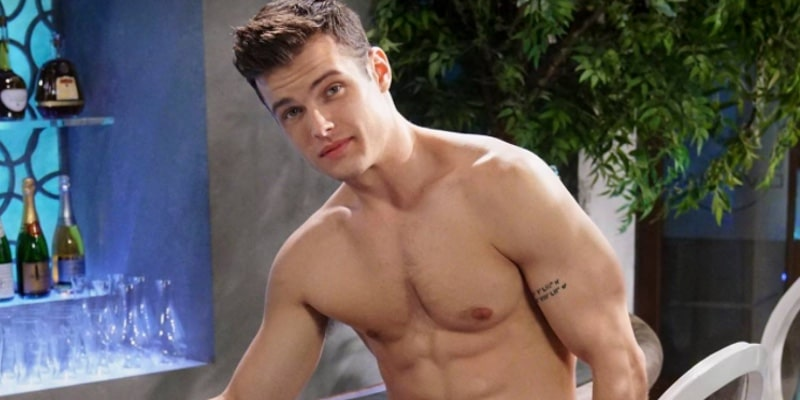 Kyle Young And The Restless - News Today