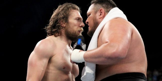 WWE SmackDown spoilers: 2 superstars to battle for first time in 12 years