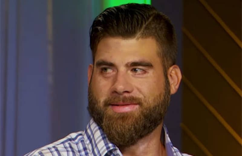 David Eason on Teen Mom 2