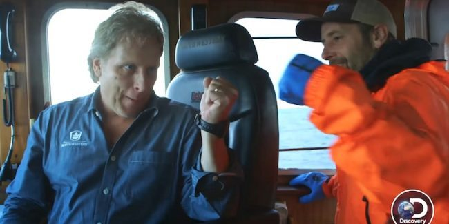Deadliest Catch exclusive: Sig Hansen's gamble pays off big time