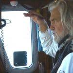Captain 'Wild Bill' Wichrowski on Deadliest Catch