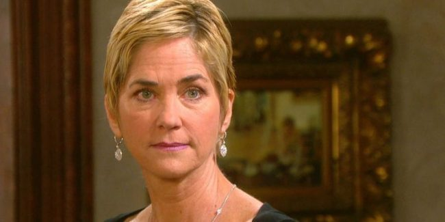 Eve on Days of our Lives