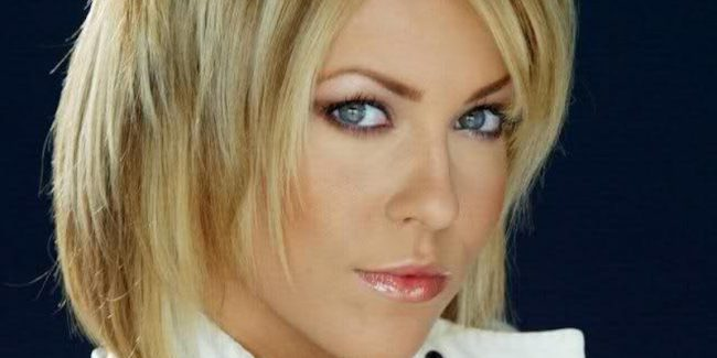 Farah Fath as Mimi Lockhart on Days of our Lives