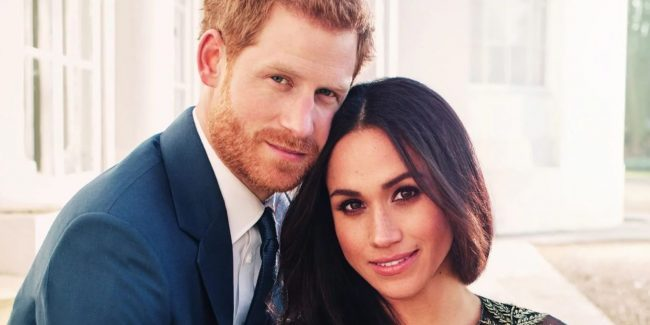Royal wedding date and time in the USA: When and how to watch Meghan Markle marry Prince Harry!