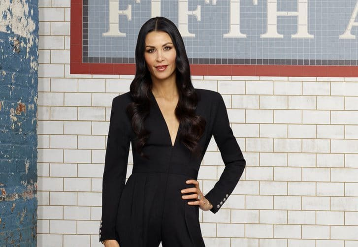 Jules Wainstein on The Real Housewives of New York City
