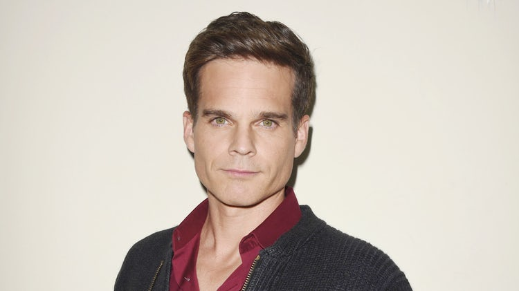 Greg Rikaart as Leo on Days of our Lives