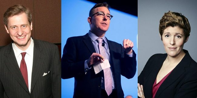 Jon Meacham, Matt Welch, Sally Kohn on Real Time with Bill Maher