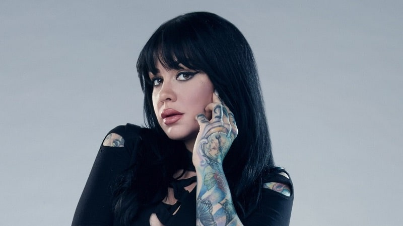 Nikki Simpson from Ink Master Angels: Age, bio and everything you need to know!