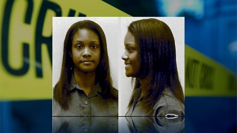 Shannon Crawley murdered her lover's fiancé Denita Monique Smith – Hear No Evil