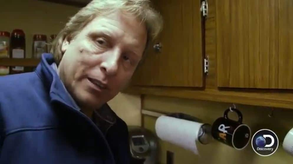 Deadliest Catch exclusive: Sig Hansen gets some payback after being pranked