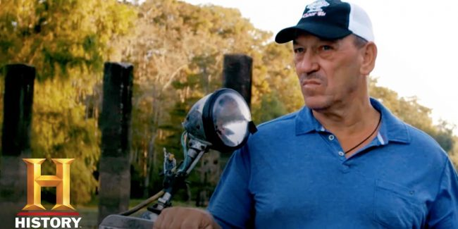 Things you need to know about Troy Landry ahead of new Swamp Mysteries in June