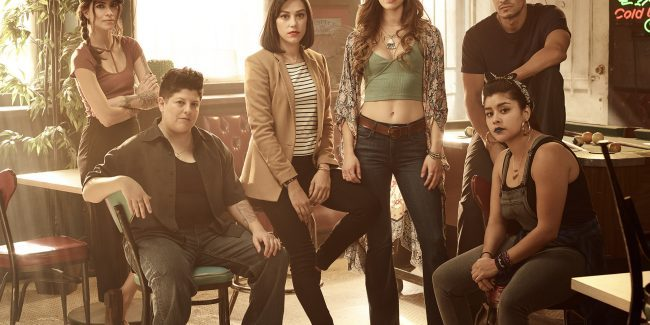 Review and cast interviews: Starz Vida needs to be on your TV radar