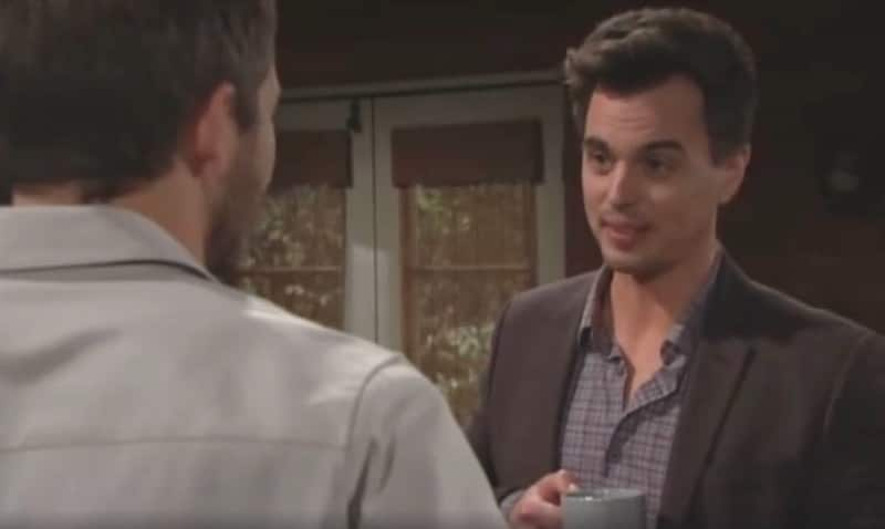 Wyatt on The Bold and the Beautiful