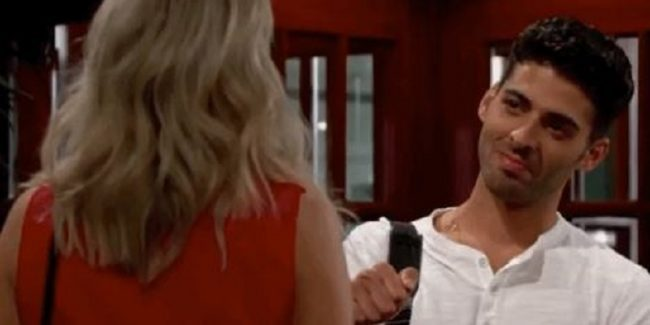 The Young and the Restless spoilers: Sharon is under scrutiny, Neil finds a clue about Jack's paternity, Abby leaves Arturo?