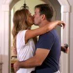 Ashley Jacobs and Thomas Ravenel