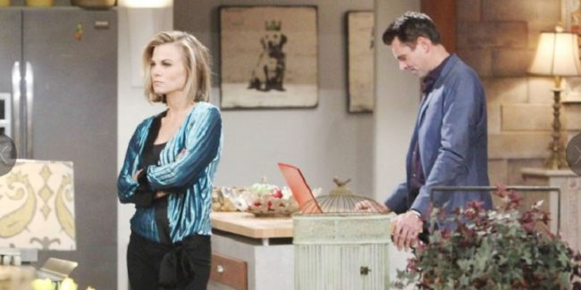 The Young and the Restless spoilers: Billy and Phyllis are at odds, Nick issues a threat, the Genoa City teen scene heats up