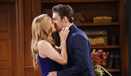 CHabby 1 - Days of our Lives Spoilers: Sonny appeals to heartless Leo, Will confesses all to Paul, Kayla shocks Patch