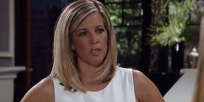 General Hospital spoilers: Franco shocks Liz, Alexis needs Kevin's help, how long before Carly goes crazy in Ferncliff?