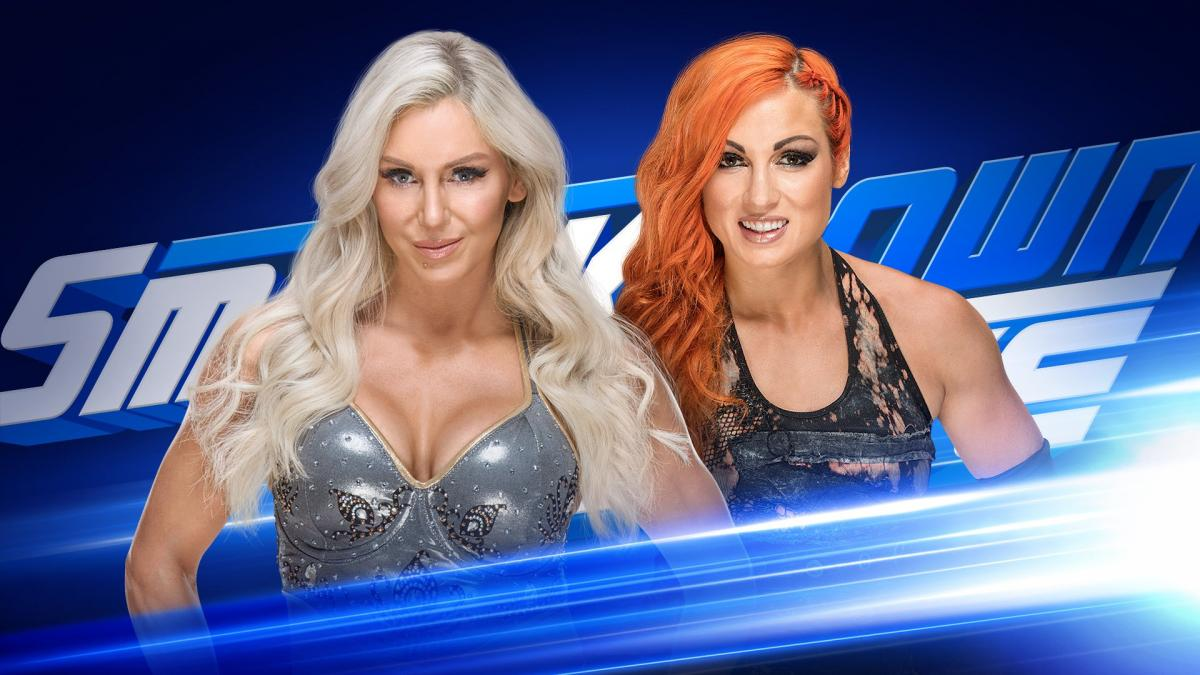 WWE SmackDown preview for June 5, 2018: Four reasons to watch SmackDown this week